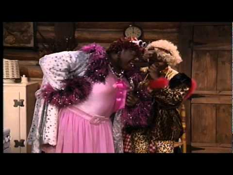 in living color wanda blind date In living color - jamie foxx - wanda's (blind date.