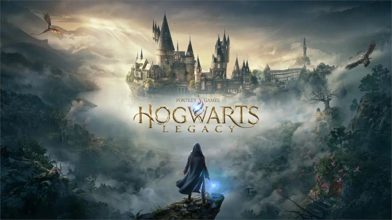 'Hogwarts Legacy' will make you a wizard in 2021