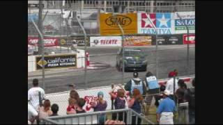 Toyota Grand Prix Long Beach - Celebrity Race 1 2 - 041710 - PapaBrazzi Report