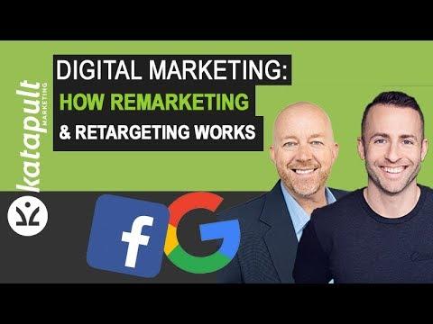 How Remarketing & Retargeting Works [WEBCAST #7] with Jake Thompson