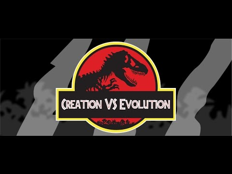 Creation vs Evolution Introduction - YouTube