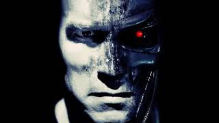 Terminator 2 Theme (orchestral cover rearranged) by Andrea Southern