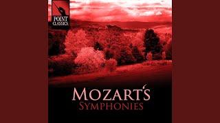 Symphony No. 1 in E-Flat Major, K. 16: III. Presto