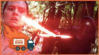 Least Shocking Star Wars News Of All-Time - Kinda Funny Morning Show 03.24.17