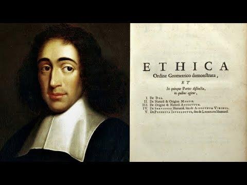 L'Éthique de Spinoza (3/4) : Affects et servitude