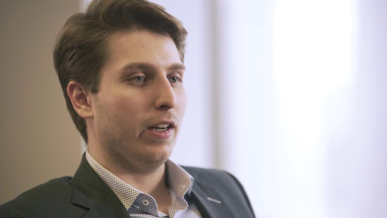 Job Profile Videos | Financial Services