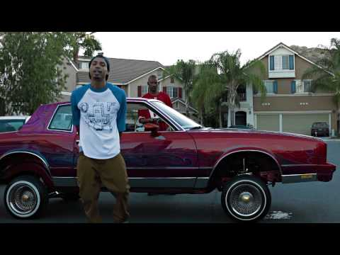Gino D -Jugg House Music (Official Video)