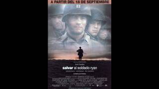 [HD] BSO / OST - Salvar al Soldado Ryan / Saving Private Ryan - Hymn to the Fallen