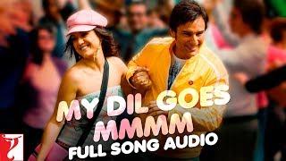 My Dil Goes Mmmm - Full Song Audio | Salaam Namaste | Shaan | Gayatri Iyer | Vishal & Shekhar