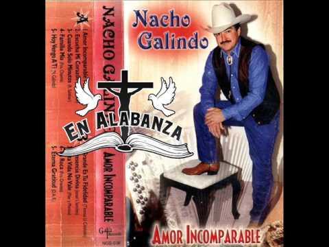 Nacho Galindo - Familia Mia
