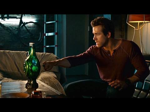 Lantern Oath | Green Lantern Extended cut