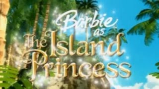 Barbie as The Island Princess Part 1 | Deserted Island | Walkthrough PC GAME |