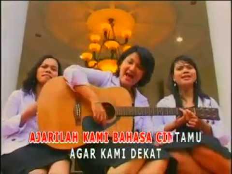 Trio Narwastu - BAHASA CINTA