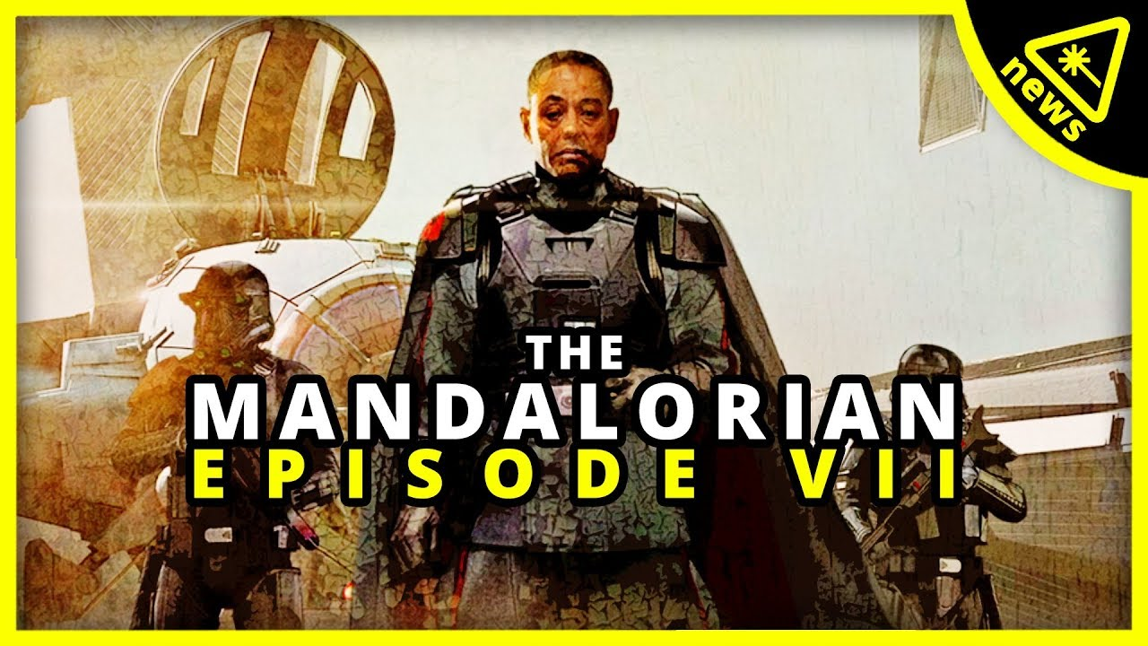 The Mandalorian season finale recap: Mando and Moff ...