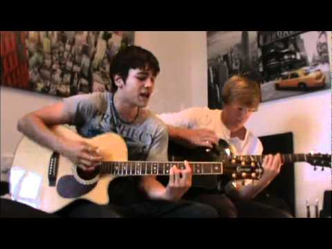 Ryan & Dan - Stop and Stare (Cover)