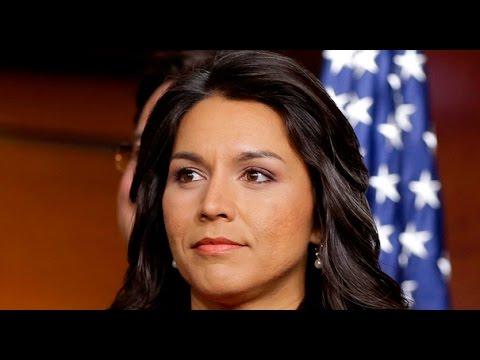WHY TULSI GABBARD IS A THREAT TO DEMOCRATS: Congresswoman Tulsi Gabbard Just Visited Syria