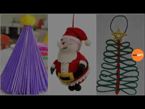 Homemade Christmas Crafts