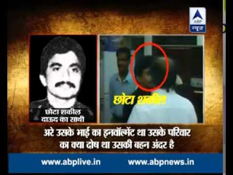 "Sansani : "" We will definitely kill Chhota Rajan"", Chhota Shakeel tells ABP News"