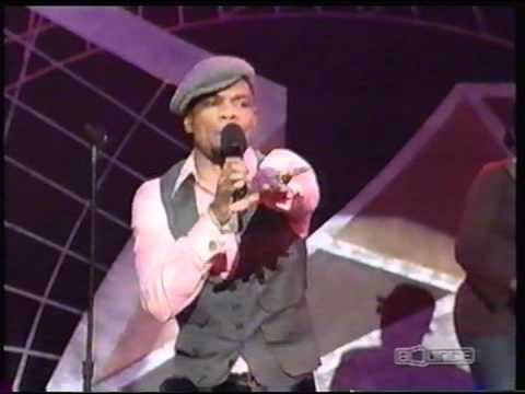 """Kirk Franklin - """"Looking For You"""" + Interview"""