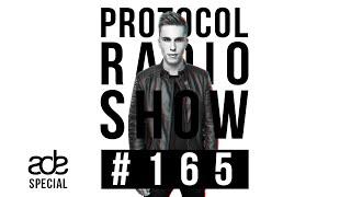 Nicky Romero - Protocol Radio 165 - #ProtocolADE Special - 11.10.15