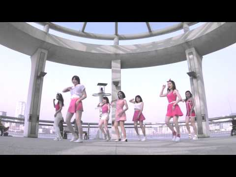 단발머리(Short Hair) Dance Cover By 00:hr