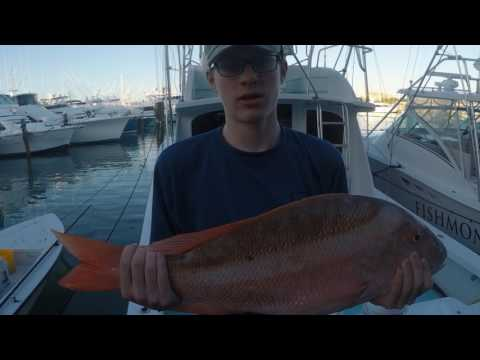 Fishing In Key West Florida On Outer Limits