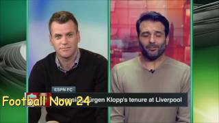 Liverpool Is The Robin Hood Of The Premier League Espn Discusssion