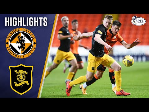 Dundee Utd Livingston Goals And Highlights