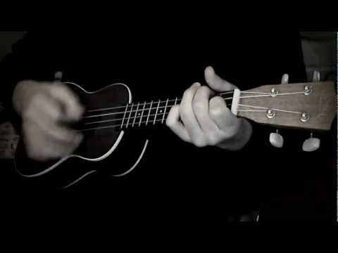 Beirut - The Penalty (Ukulele)