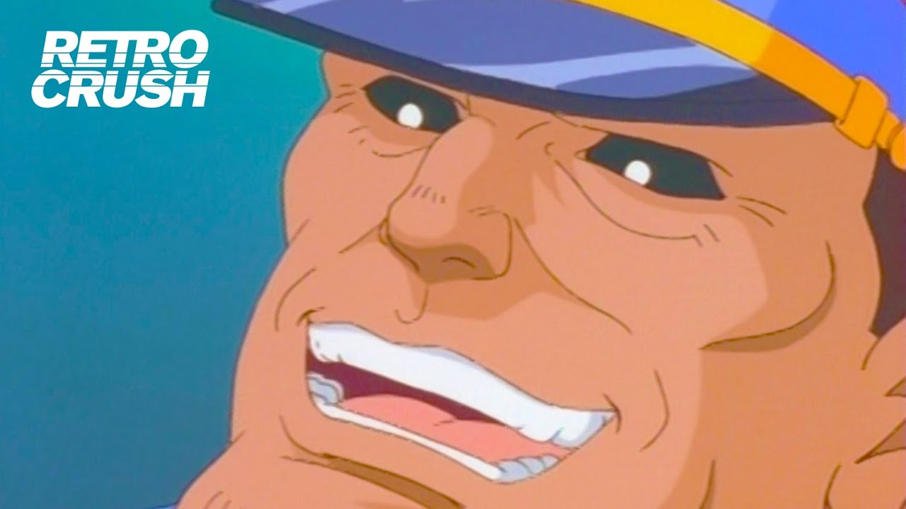 The M Bison Yes Meme Deconstructed Street Fighter The Animated Series 1995 Youtube