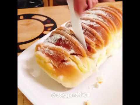 葡吉麵包 #臺南經典老字號 奶露羅宋 - YouTube