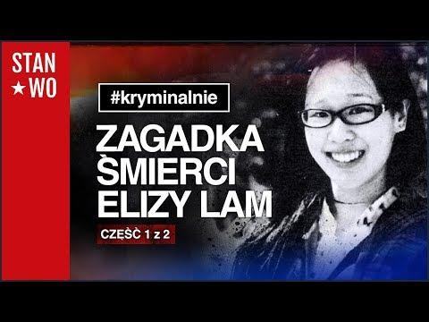 Zagadka Elisy Lam - Kryminalnie #16 - część 1 z2