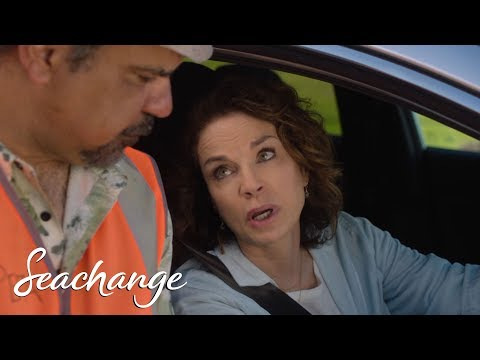 The new Seachange is a sad case of Zombie TV: when your favourite programs come back from the dead