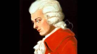 Mozart - Sancta Maria, mater Dei K273