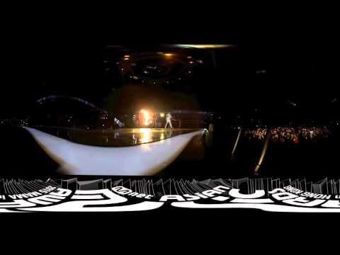 [2015 MAMA 360VR] JYP(박진영)_Sexy Performance