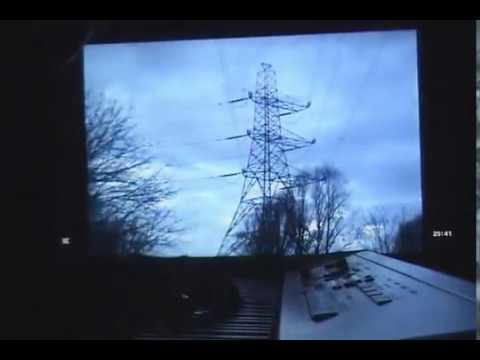 London Twilight A406 & Electric Piano
