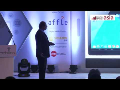 Is the Mobile-Led-Digital Revolution Scaring Indian Companies?