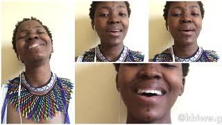 Ewe Kaloku | Xhosa Folk Song | KhiweG