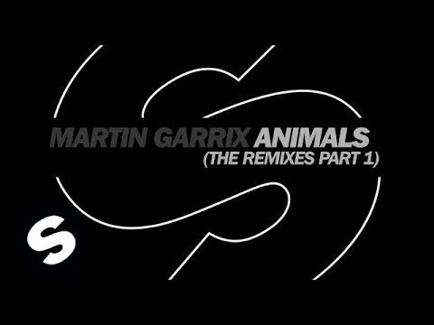 Martin Garrix - Animals (Oliver Heldens...
