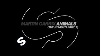 Martin Garrix Animals Oliver Heldens Remix.mp3