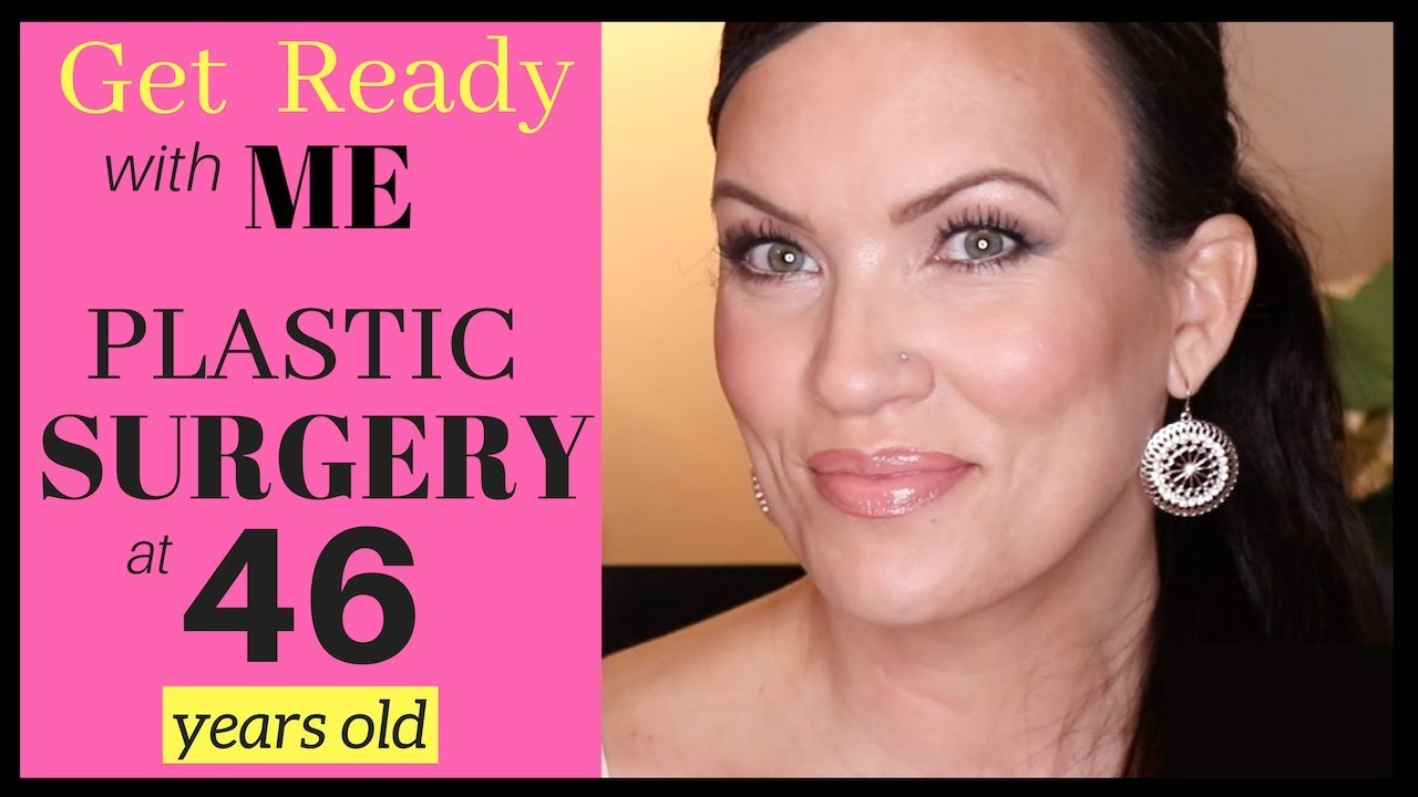 Download Get Ready With Me - NEW Eyeshadow & PLASTIC SURGERY!