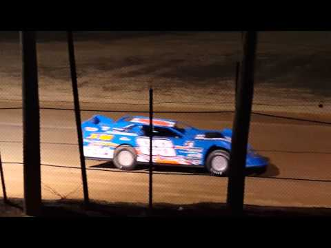 3-11-2016 Mods. &late Mods practice at Georgetown Speedway(part3)