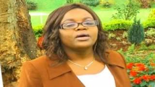 Anita John (NDIGUKUA) kikuyu,kenyan,Gospel music