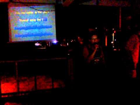 Reelin in the Years Karaoke cover