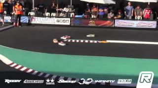 2017 Reedy TC Race of Champions - Invitational Round 12
