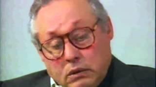 LUCIANO LIGGIO ULTIMA INTERVISTA,con ENZO BIAGI