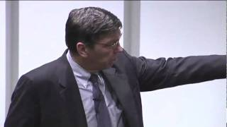 How Healthcare Can Become Higher in Quality, Lower in Cost & Widely Accessible - Clay Christensen