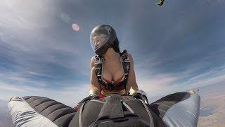 Wingsuit Rodeo - 00590
