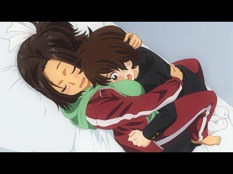 Top 10 Teacher X Student Romance Anime [HD]