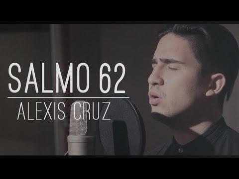 Salmo 62  Alexis Cruz Cover Acústico  33DC